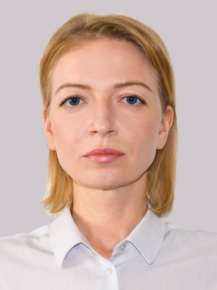 Анастасия Кунец